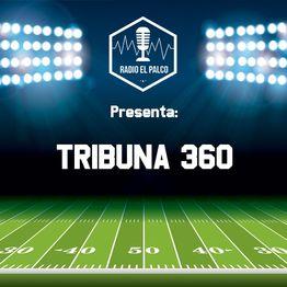 Tribuna 360 (15 de Julio)