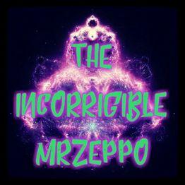 The Incorrigible Mr Zeppo