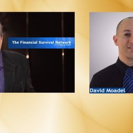David Moadel - Your Golden Insurance Policy #4480