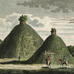 Sacred Land - Pagan perspectives on barrows and ruins