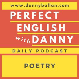 Episode 86 - Poem of the Day - If by Rudyard Kipling