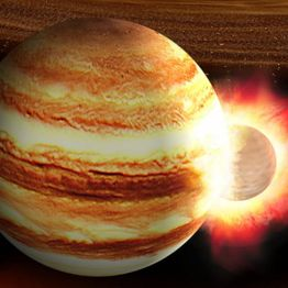 UFO Buster Radio News – 248: Jupiter Smashed By Anther Planet 4.5 Billion Years Ago…So what!!!