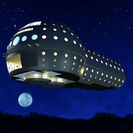 UFOs Military Announcement ~ 06/20/19 ~ Janet Kira Lessin & Dave Emmons