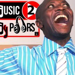 M2MP Episode #5 - My Nigerian Crush Drives Maybachs