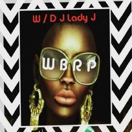 WBRP. So Soulful Sunday ... W/ DJ Lady J #OldSoul #Gospel