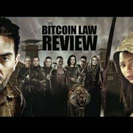 Bitcoin Law Review - SEC vs Reggie Veritaseum, XRP Security & NY AG vs Tether Bitfinex