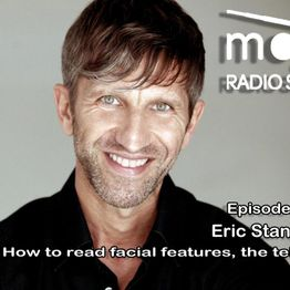 How to read facial features, the tells? Eric Standop