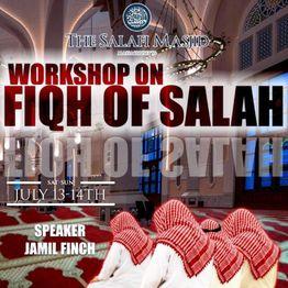 Lesson 1 - Conditions, Pillars, Obligations of the Prayer - Shaykh Muhammad b. Abdul-Wahhab
