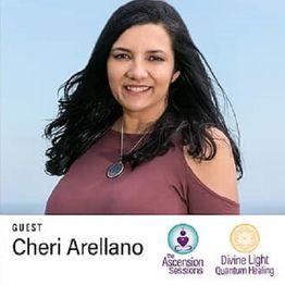 Ascension Session's Cheri Arellano 10-06-19
