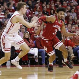 Indiana Basketball Weekly: IU/Wisconsin recap and UCONN Preview W/Kent Sterling