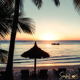 Magnifique Beach ( Deep House Sunset Mix )