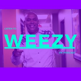 Weezy Da Podcast - Wild Wayne interviews Sherwood Marty