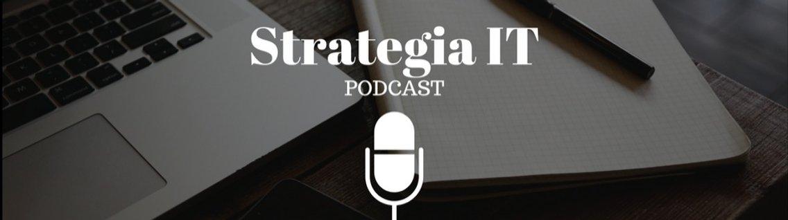Strategia IT - immagine di copertina