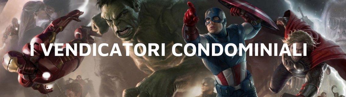 I Vendicatori Condominiali - Cover Image