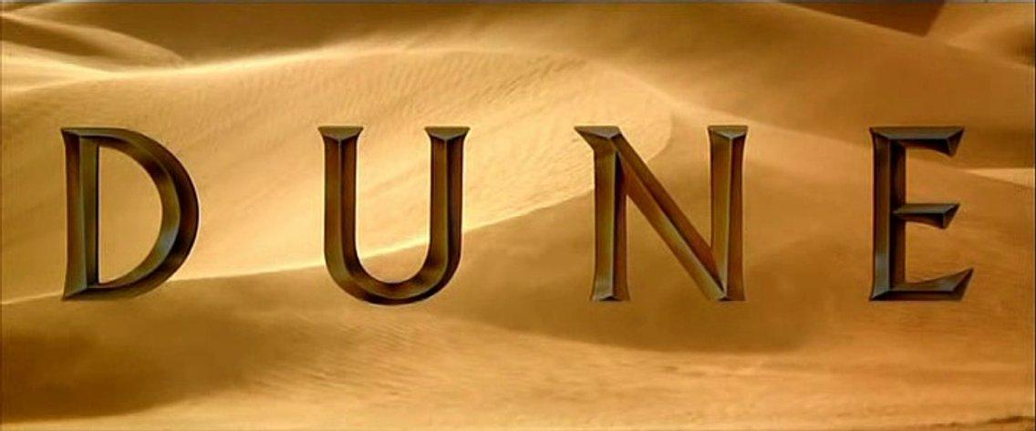 Ciclo di Dune - Cover Image
