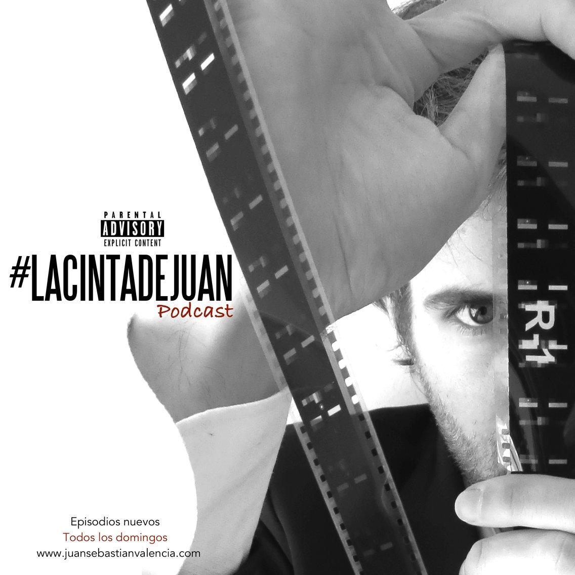 La Cinta de Juan - Cover Image