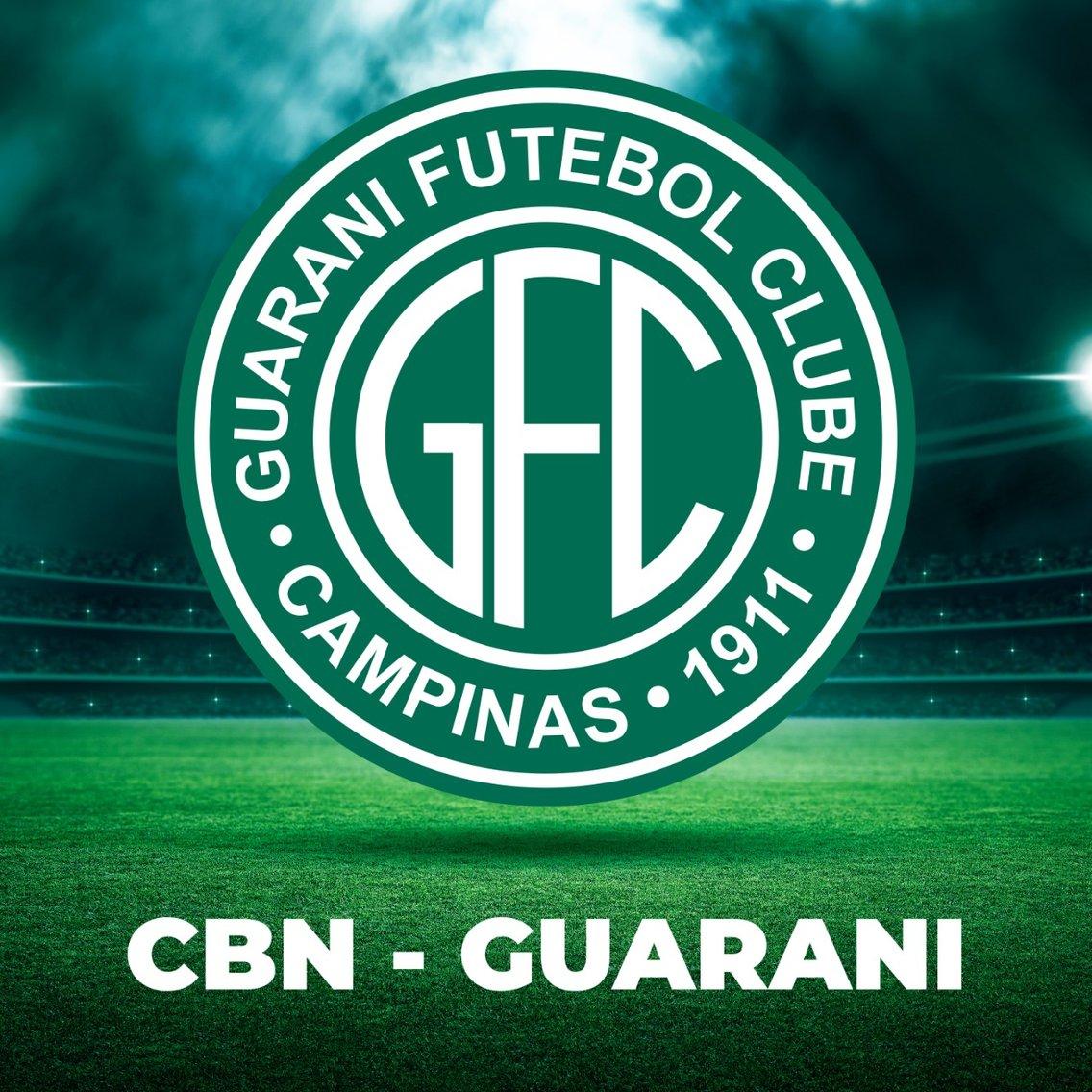 CBN - Guarani - Cover Image