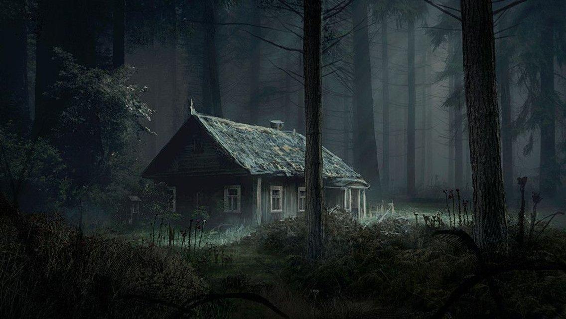 Opowieści ze wsi obok - Cover Image