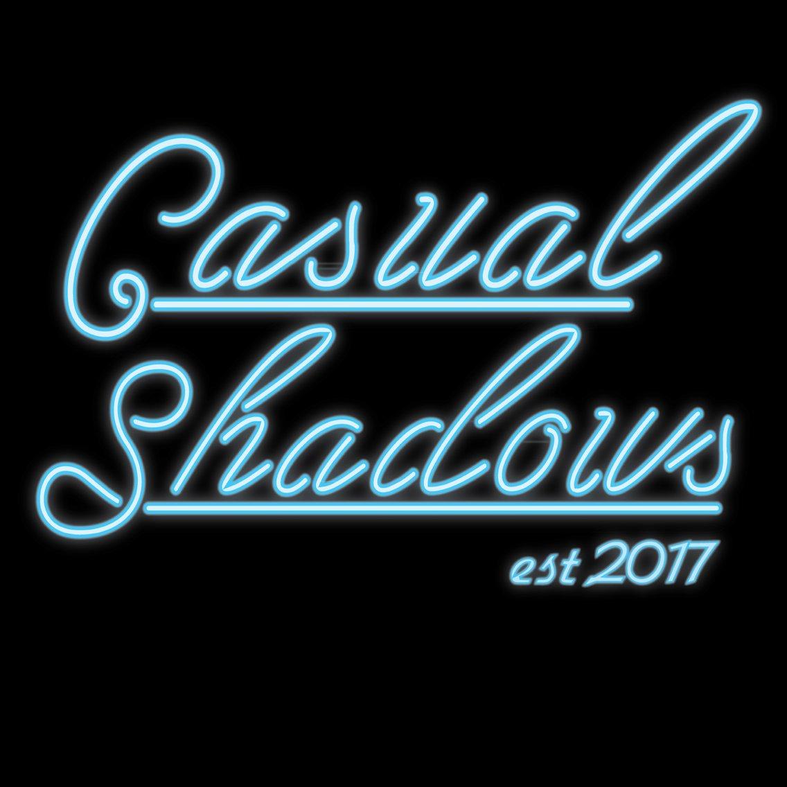Casual Shadows - immagine di copertina