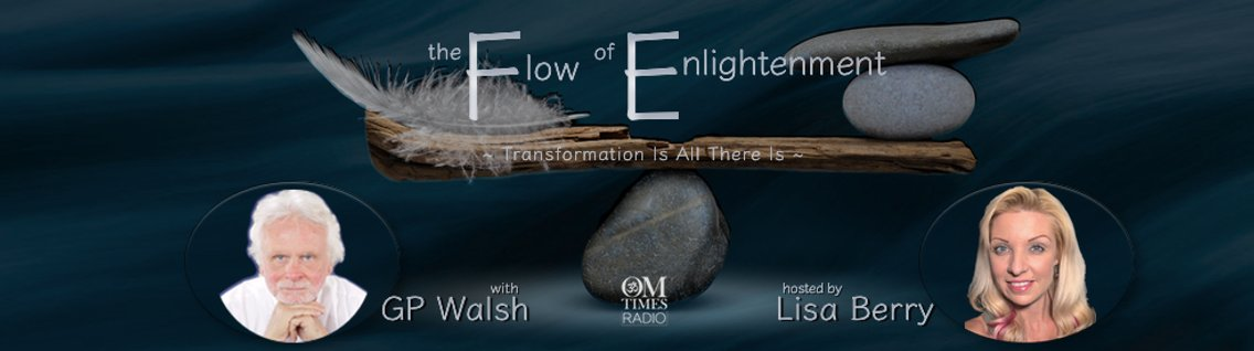 The Flow of Enlightenment - immagine di copertina