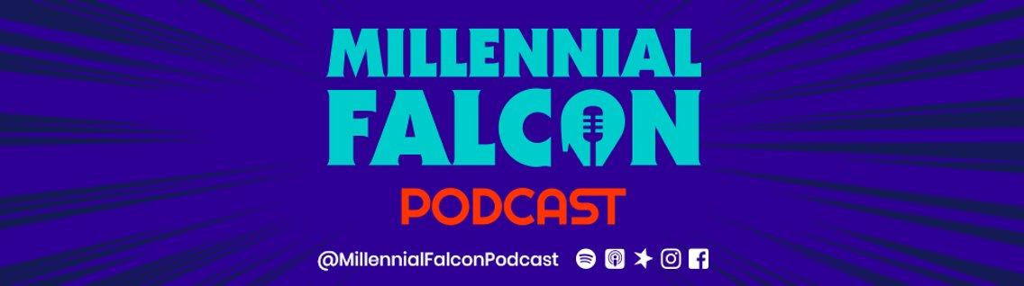 Millennial Falcon - imagen de portada