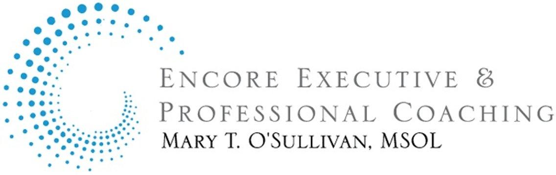 Coach Talk with Mary T. O'Sullivan - immagine di copertina