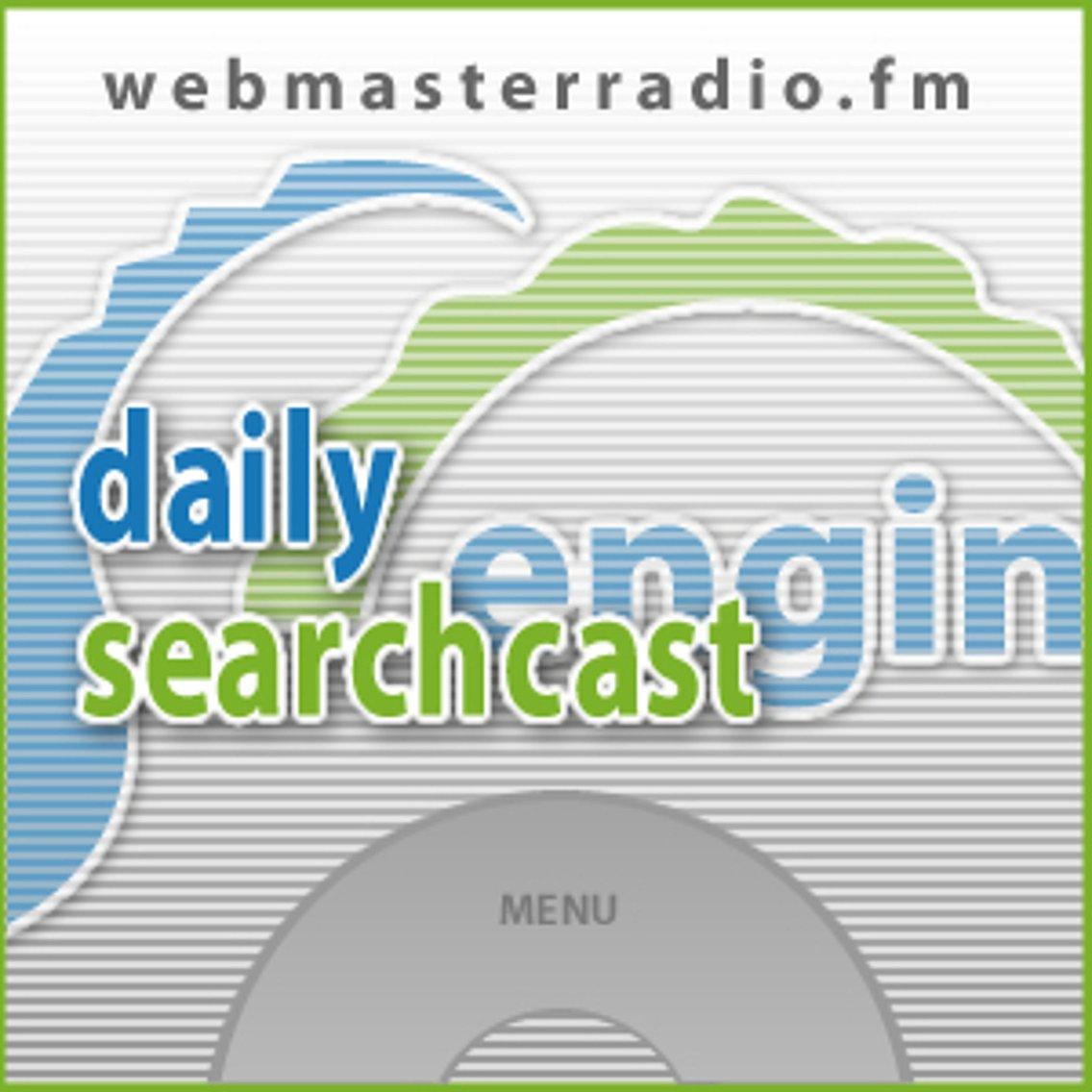 The Daily Searchast with Danny Sullivan - imagen de portada