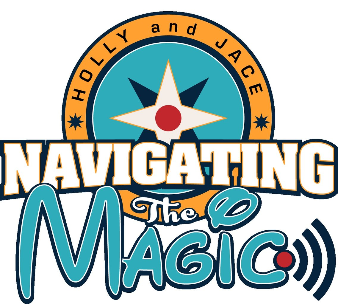 Navigating the Magic - Cover Image