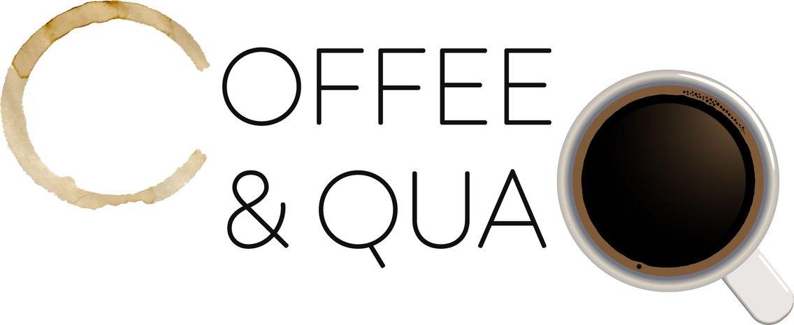 Coffee & Quaq - Cover Image