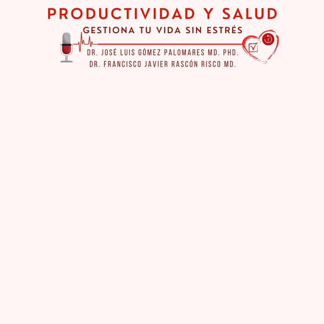 Productividad y Salud - imagen de portada