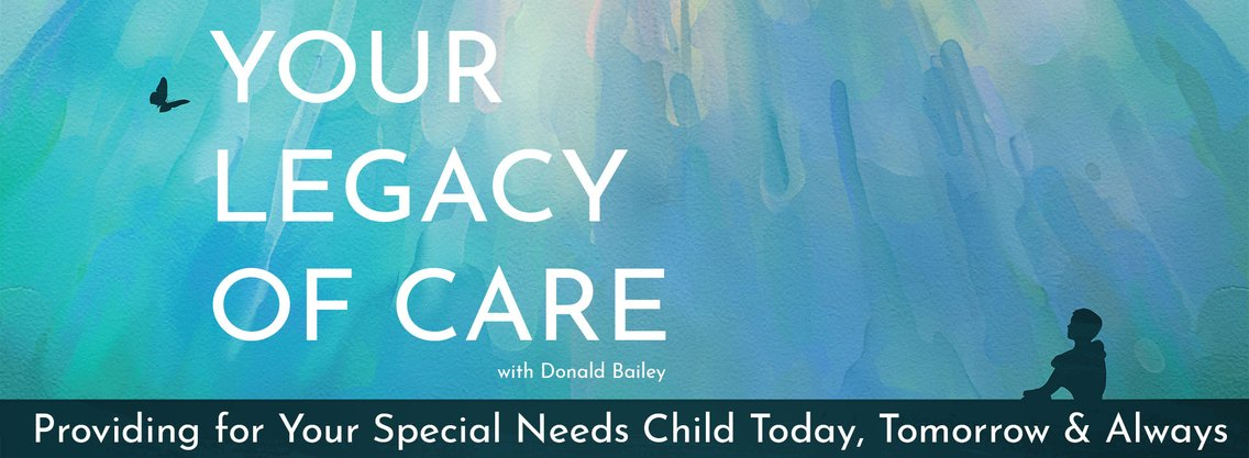 Your Legacy of Care - immagine di copertina