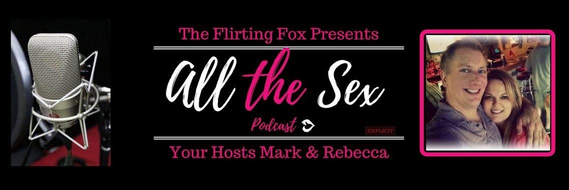 All The Sex - imagen de portada