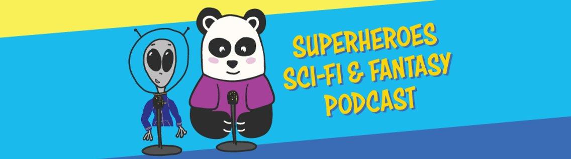 FanDummies - Superheroes, Sci-Fi, and Fantasy Fandoms - immagine di copertina