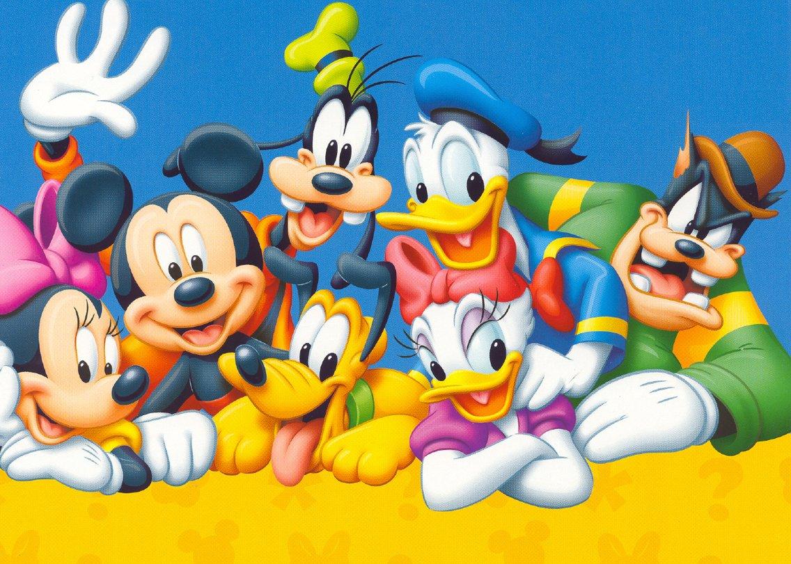 We Like Disney - immagine di copertina