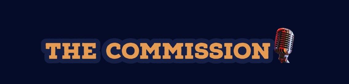 The Commission Video Game Podcast - immagine di copertina