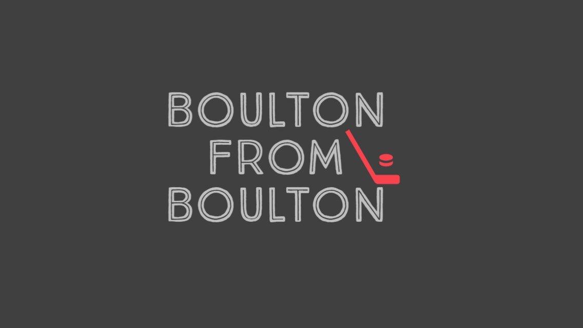 Boulton from Boulton - immagine di copertina