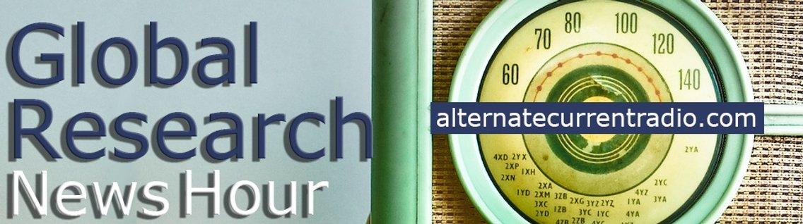 Global Research News Hour - imagen de portada