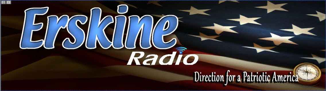 Erskine Radio - imagen de portada