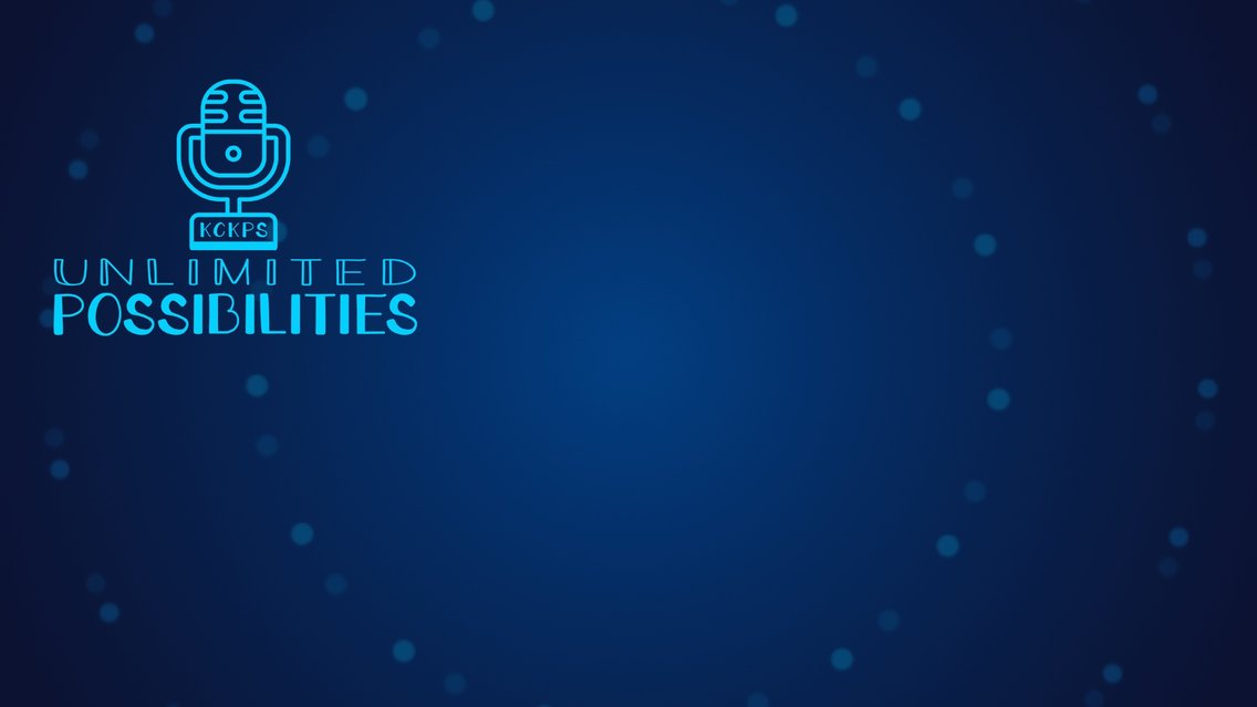 Unlimited Possibilities - Cover Image