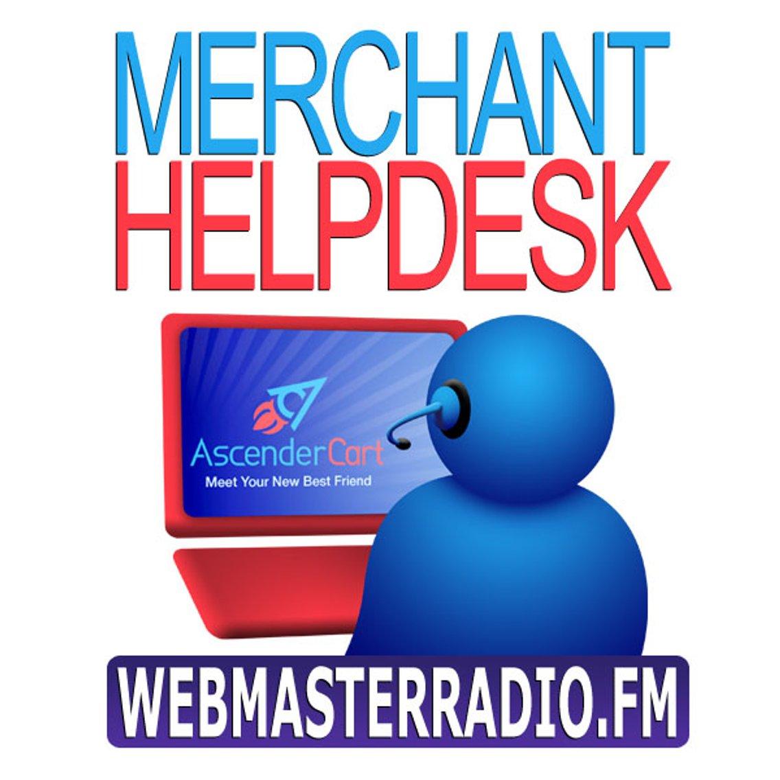 Merchant Help Desk - imagen de portada