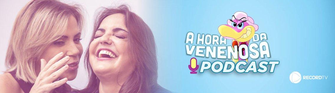 Hora da Venenosa - imagen de portada