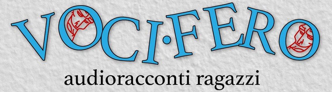 VOCIFERO audio racconti ragazzi - Cover Image