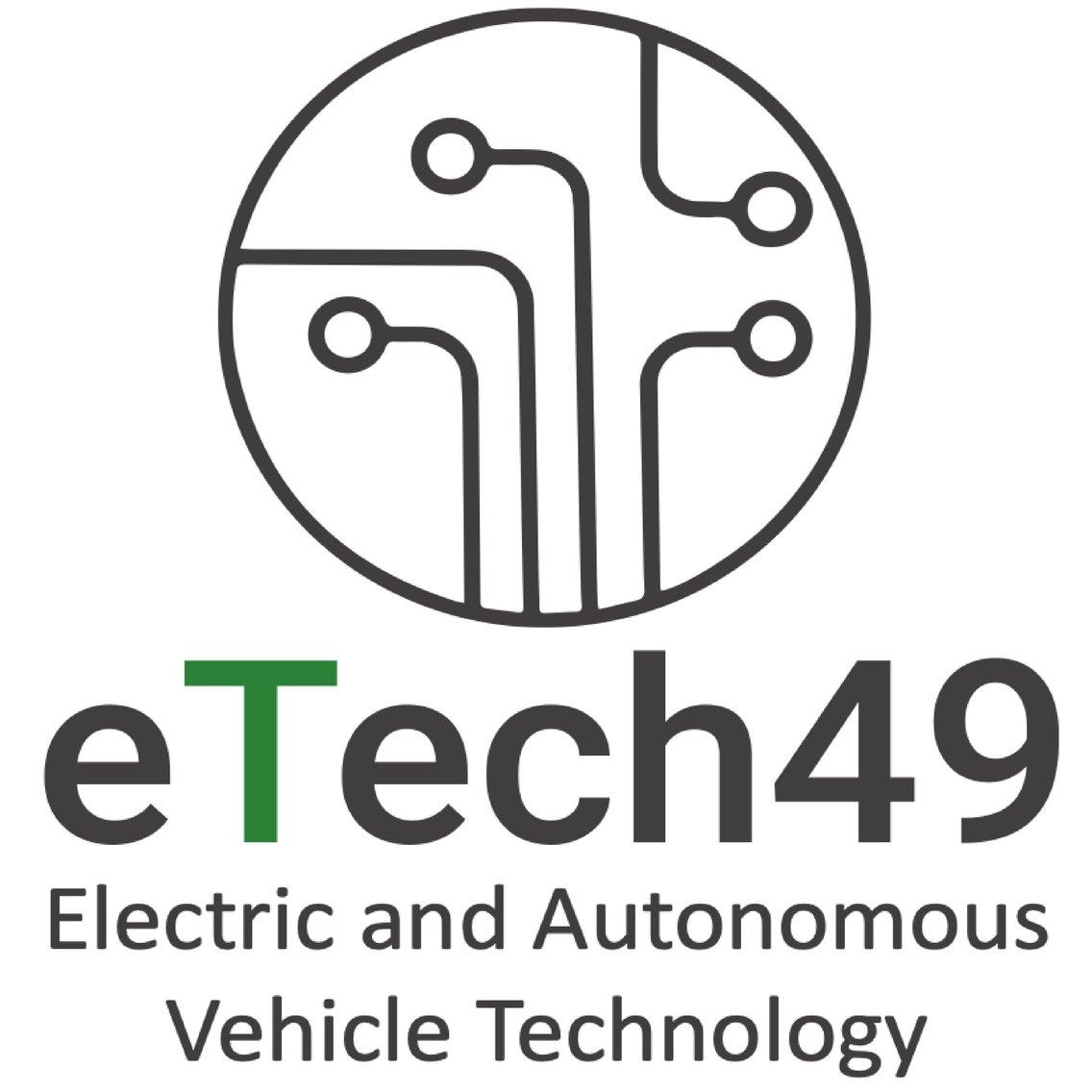eTech   EV & AV Technology - immagine di copertina