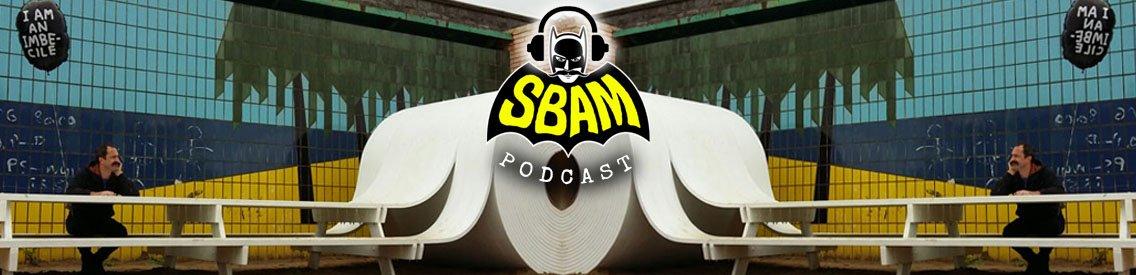 SBAM Podcast - Cover Image