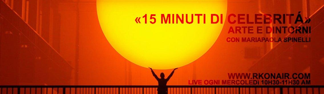 15 Minuti di celebrità - immagine di copertina