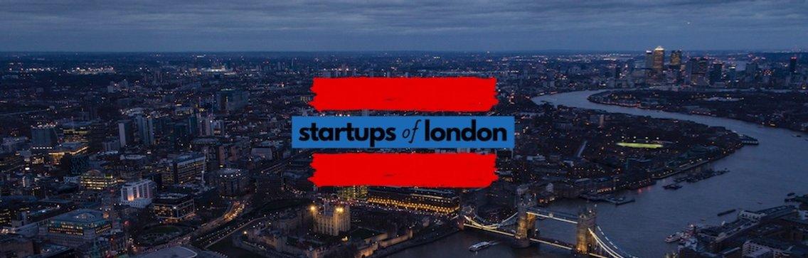 Startups of London - immagine di copertina
