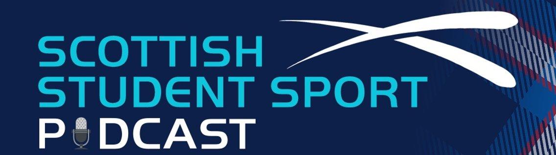 The Scottish Student Sport Podcast - imagen de portada