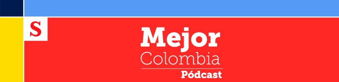 Mejor Colombia - Cover Image