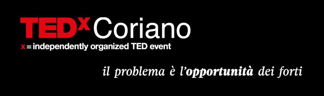 TEDx Coriano - Cover Image