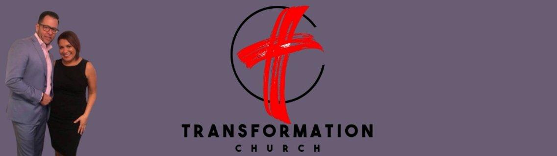 Transformation Church (LIVE) - immagine di copertina